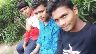 Kalpesh Bariya New timli phota