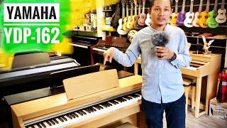 Review đàn piano điện Yamah…