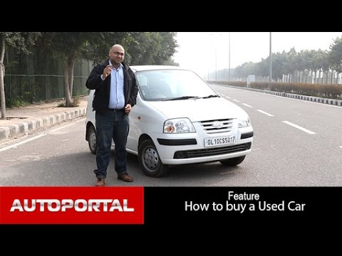 How To Buy a Used Car? Tips and Advice - Auto Portal