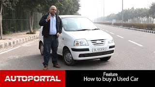 Learn how to buy a used car | Simple guide for beginners |Hints, Tips, Tricks