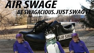 Air Swage GREATEST NOT NIKE SHOES EVER MADE