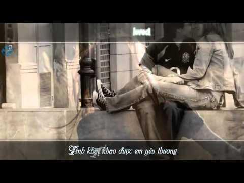 [Vietsub - Engsub]  Love To Be Loved By You -- Marc Terenzi - Lyrics