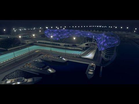F1 2016 Carrière S4 | Trailer Abu Dhabi