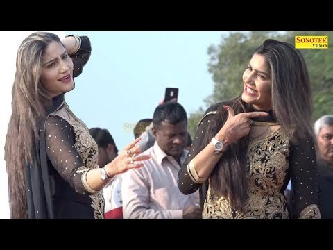 Sapna Dance 2018 | सपना का सॉलिड डांस दादरी में | Bol Rasile | Latest Haryanvi Dance 2018