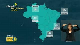 Brasil em Dia - 19 de novembro de 2019