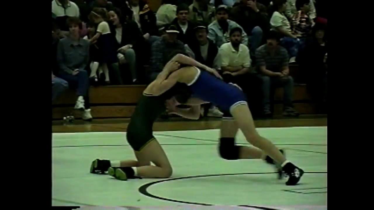 NAC - Peru Mod Wrestling  2-11-99