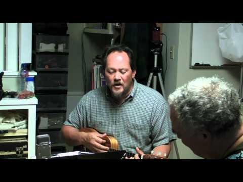 Island Style - `Ukulele and Slack Key Guitar