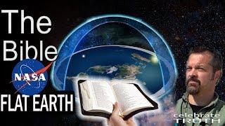 The Bible, NASA and Flat Earth with Rob Skiba