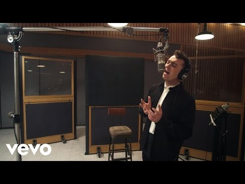 Sam Smith - Lay Me Down Red Nose Day  ft John Legend