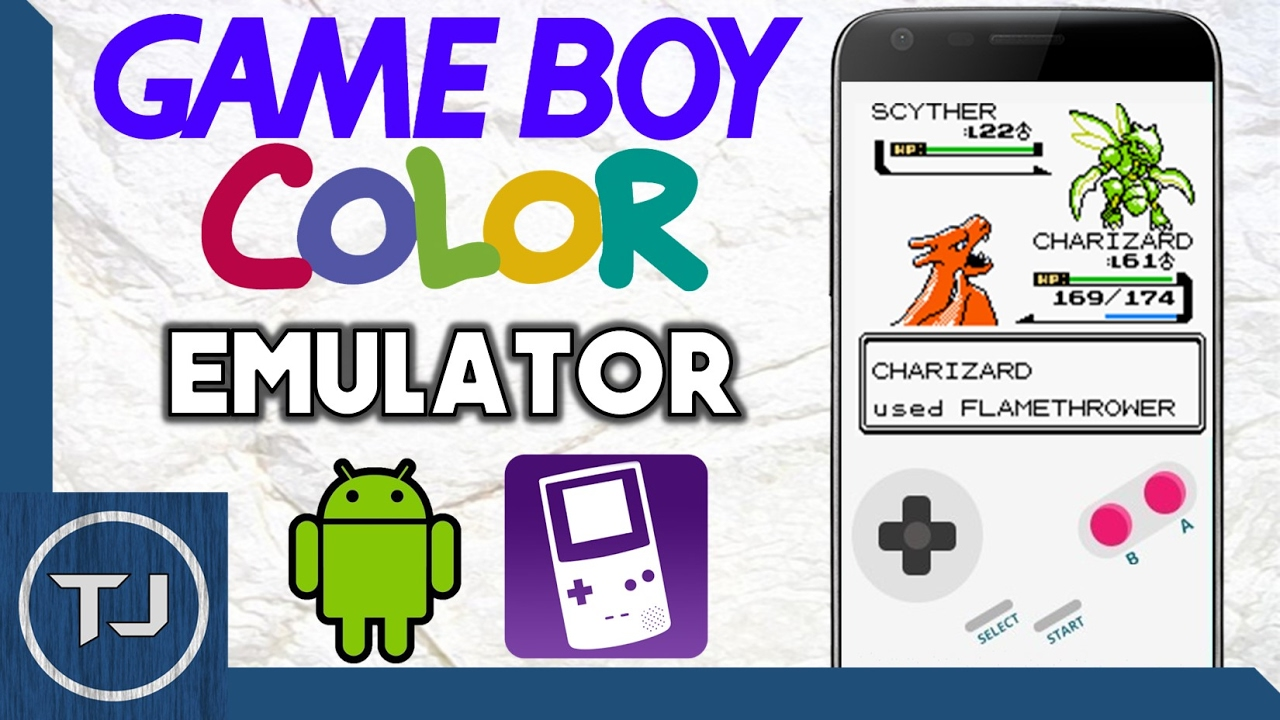 gbc emulator apk free download