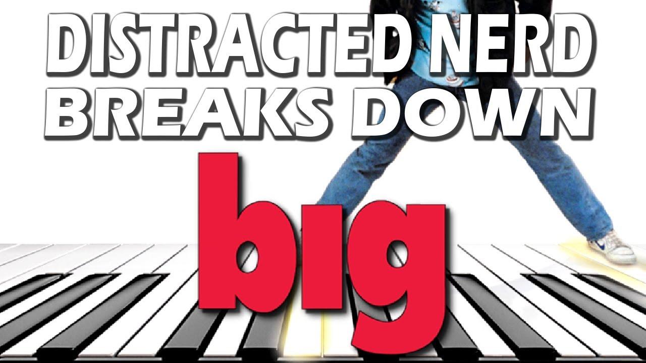 Big 1988 Breakdown