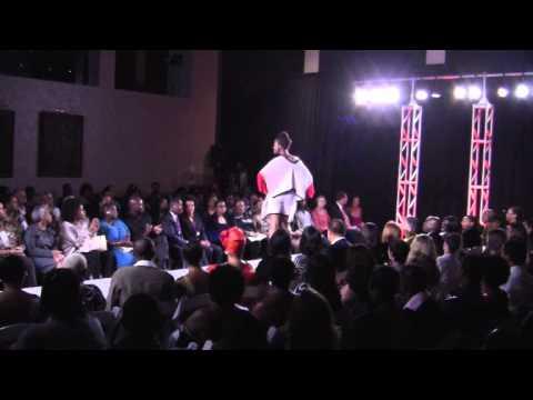 Catwalk Bermuda's Fashion Designer Expo November 5 2011