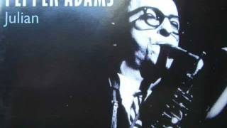 Pepper Adams / Matt Catingub Big Band (