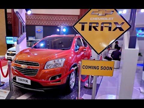 Sekilas Jakarta Auto Show (JAS) 2015