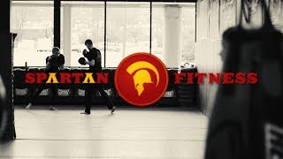 Spartan Fitness | Home of Eryk Anders