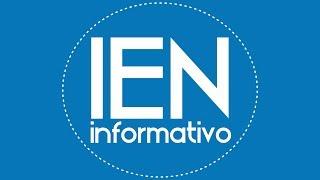 IEN Informativo - Agosto
