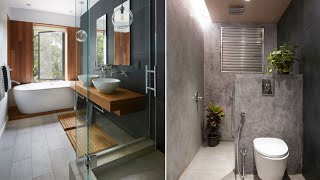 Top 25+ modern bathroom design ideas in 2020
