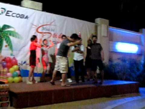 Vũ điệu Gà Vịt - Lideco3 - Quảng Bình 2011