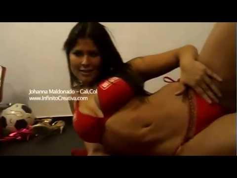 Johanna Maldonado Infinito Creativa thumbnail