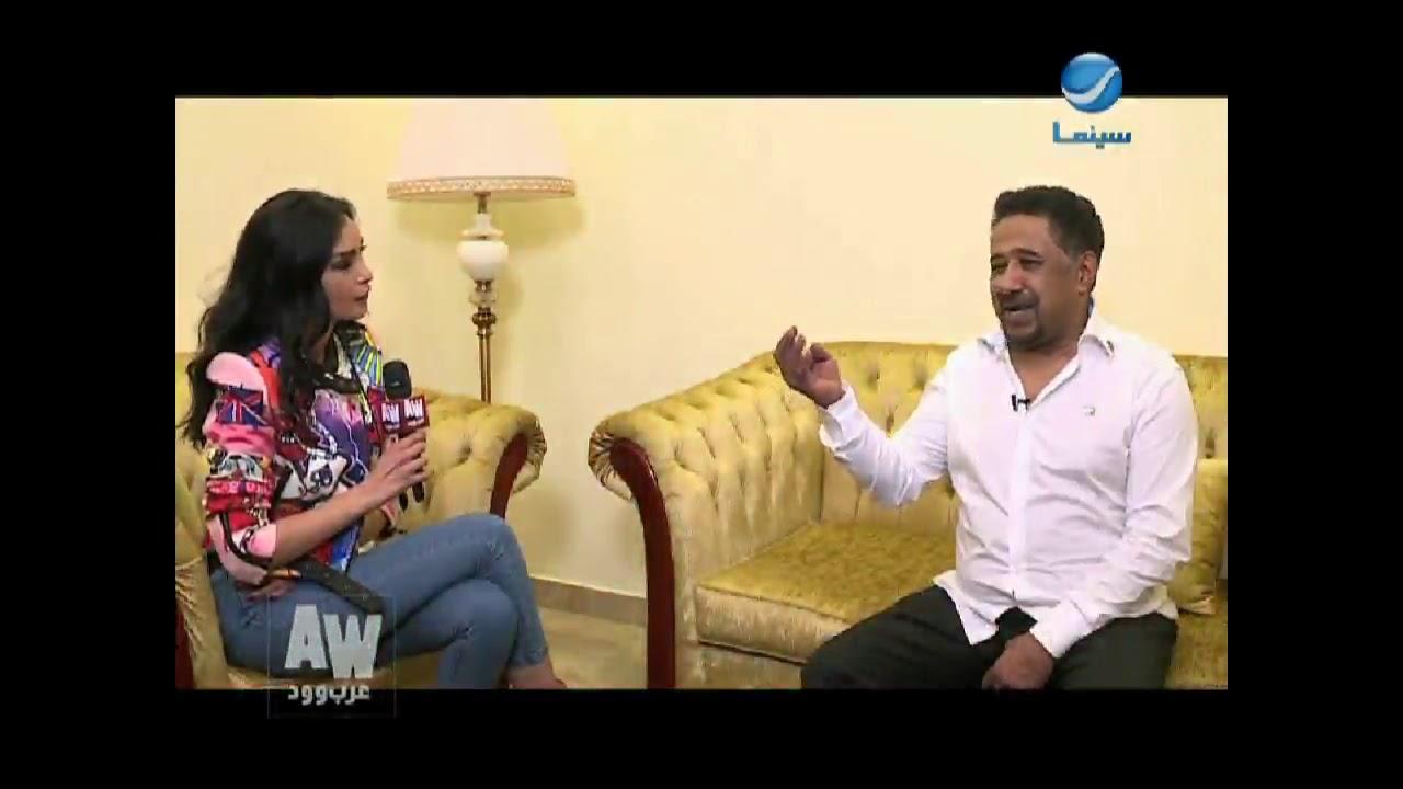 عرب وود l بالفيديو - الشاب خالد يوحد جمهور المغرب العربي ولقاء خاص معه
