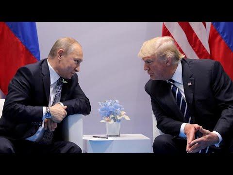 Ο στρατηγός Τραμπ, ο Πούτιν και οι ορντινάτσες της Ε.Ε.