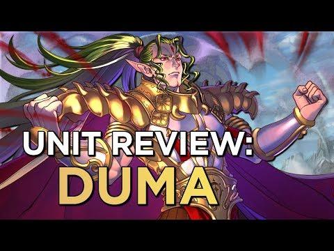 Unit Review: Duma
