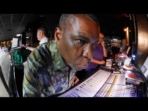 Scientist at The Dub Club featuring General Mikey & Tippa Lee
