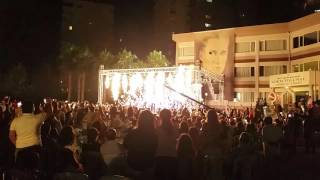 Adem Tolunay Anadolu Lisesi Kep  atma  töreni      |       Su Turizm & Organizasyon 242 966 88 34