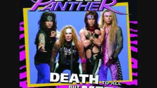 Steel Panther - Death To All But Metal (Radio Edit)