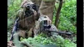 Tatang Koswara Sniper Terbaik No 13 Dunia