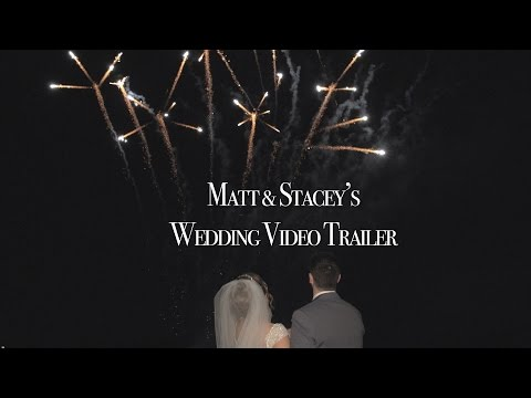 Carlyon Bay Wedding Video Matt & Stacey Trailer