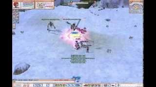 Blade Vs Knight @ [Flyff] - Education Video