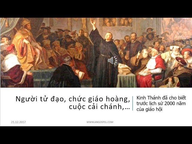 Bảy Hội Thánh trong sách Khải Huyền