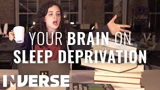 Your Brain on Sleep Deprivation | Inverse