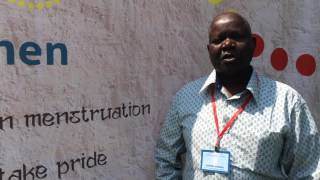 MHM Training in Kenya - Q&A with Daniel Kurao, GSF Programme Manager