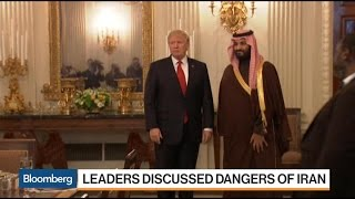 Why Trump Is Getting Praise From Saudis