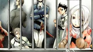Repeat youtube video Deadman Wonderland Opening Soundtrack Full