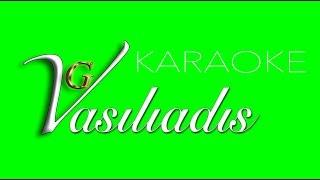 #VASILIADIS ◣ Karaoke ● Признание в любви ◥【HQ】