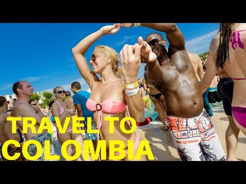Traveling to Colombia: Colombia Travel Complete Guide (2018)