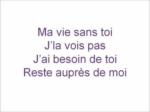 Dis le Moi - Logobi GT  Lyrics/Paroles HD