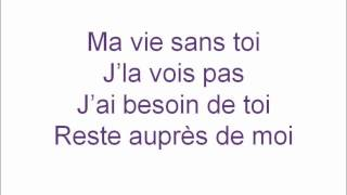 Dis le Moi - Logobi GT  Lyrics/Paroles HD