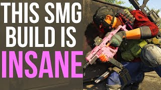 The Division 2 Amazing Life-steal SMG Build: This Is UNFAIR!