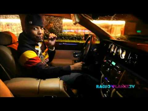 Juelz Santana- Days Of Our Lives (Official Video)