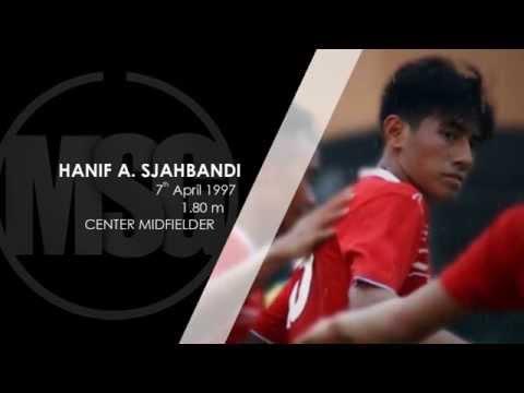 Hanif Abdurrauf (new highlights 2015) by Munial Sport Group