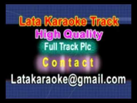 Tera Mera Juda Hona Karaoke Paraya Dhan {1971} Lata Mangeshkar,Kishore Kumar