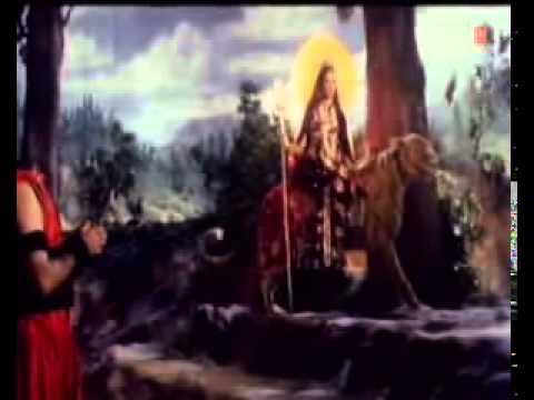 Sundar Se Maa Ka Dham 1 Devi Bhajan By Kumar Vishu Full Video Song I Khazana Maiya Ka