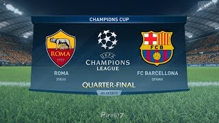 Ucl matchday: as roma vs fc barcelona - 20:45 (stadio olimpico) pirelli7 ● app onefootball: https://tinyurl.com/ofpirelli7 ► *subscribe* : http://bit.ly/subs...
