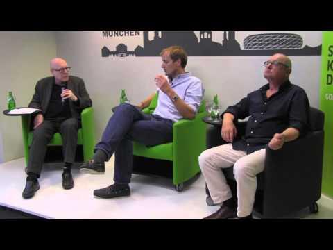 Goethe Directors Talk: Lars Kraume & Burghart Klaußner