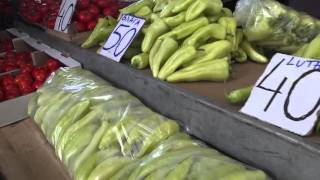 видео Тайны зодчества - Охрид (Македония)