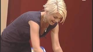 Jeanette Biedermann   TV Total Bowlen 061206
